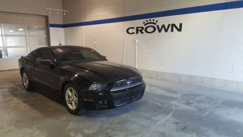 Pre-Owned 2014 Ford Mustang V6 Premium **LED Headlights **Clearout Pricing **