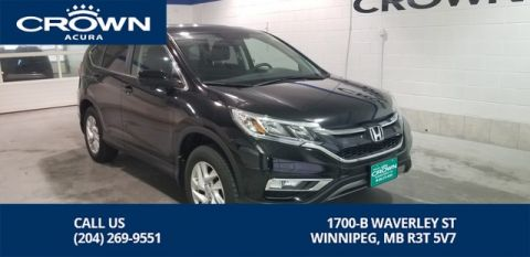 Pre-Owned 2016 Honda CR-V EX AWD ** Sunroof ** All Wheel Drive **