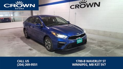 Pre-Owned 2019 Kia Forte EX **Heated Seats ** Backup Camera ** Heated Steering Wheel**