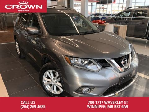 Pre-Owned 2014 Nissan Rogue SV FWD *Bluetooth/Heated Seats/Backup Cam*
