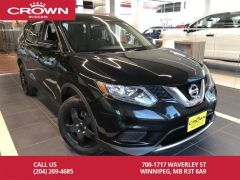 Pre-Owned 2016 Nissan Rogue S AWD *Bluetooth/Backup Camera*